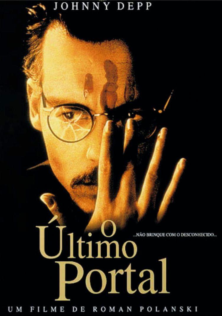 Resultado De Imagem Para O Ultimo Portal Filmes Johnny Depp