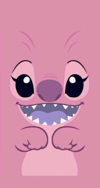 Stitch As A Girl Is Soo Cute Good Job Disney Fond D Ecran