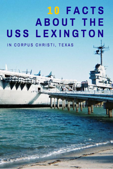 10 Awesome Facts about the USS Lexington, nicknamed