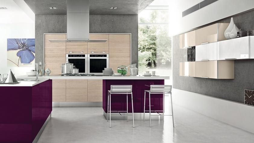 Cucina Lube Martina - #arredamento #casa #design www.magic-house.it ...