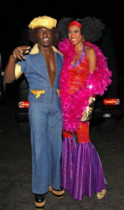 celebrity halloween costumes beauty photos kevin hart