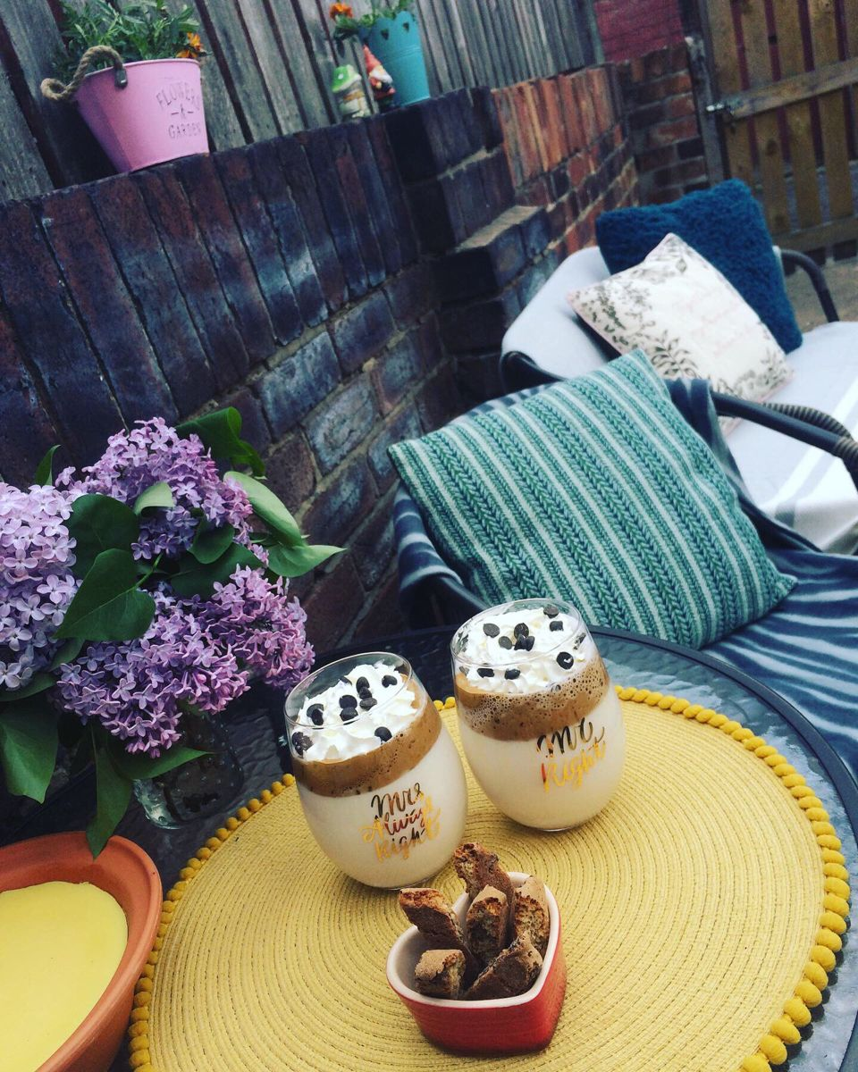 #dalgonacoffee #outdoor #sunnymorning #cozyplace #nature