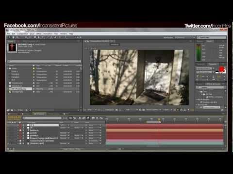 Ip Tuts The Foundry 3d Camera Tracker In Adobe After Effects