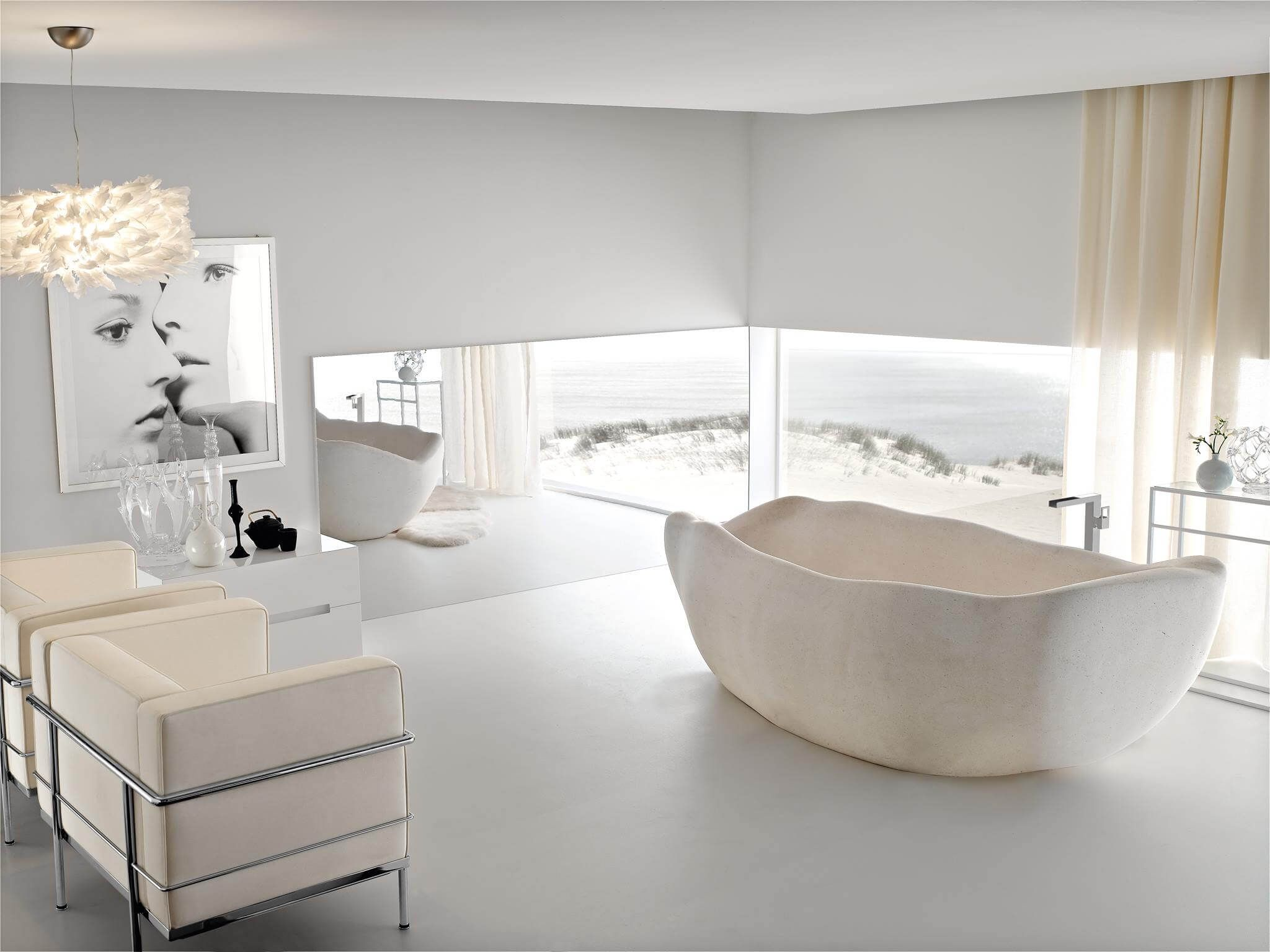 Badezimmer mit 2 waschtischen mehr erfahren zum luxus badezimmer design mit ganz viel raum