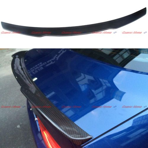 PRE-PAINTED for FORD FUSION 2010 2011 2012 SPOILER WING NEW ALL COLORS