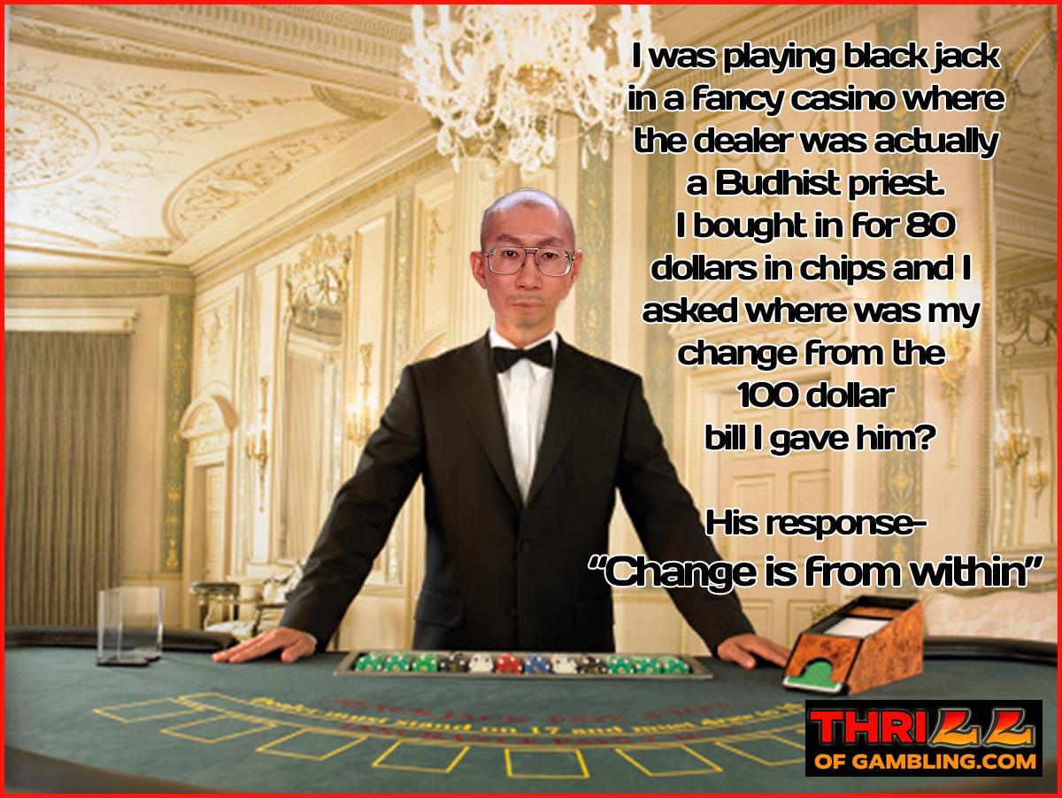 Blackjack Humor Gambling Jokes Funny Casino Jokes Http Www Thrillofgambling Com Gambling Jokes Gambling Humor Jokes Gambling