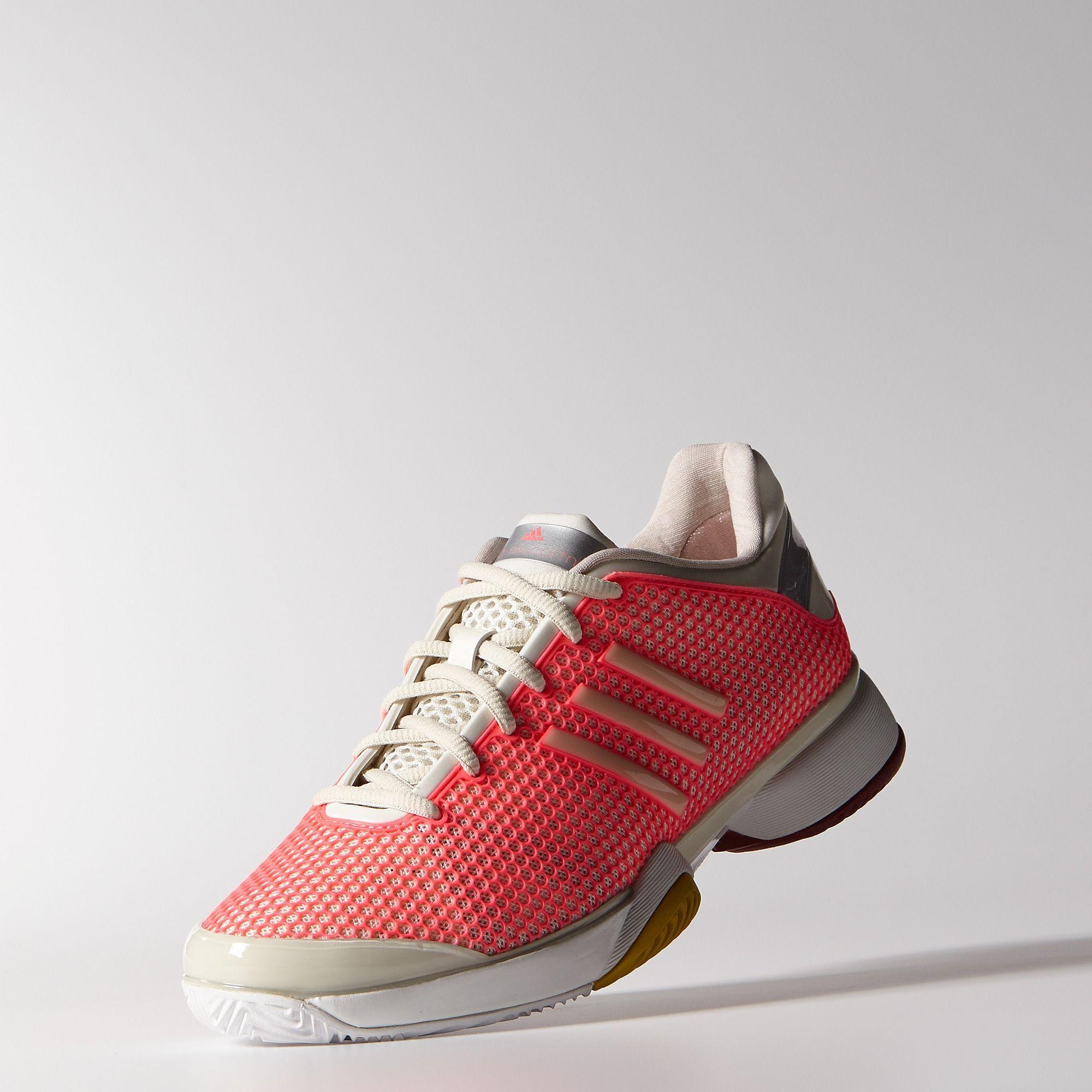 adidas, stella mccartney barricata scarpe fitness amore