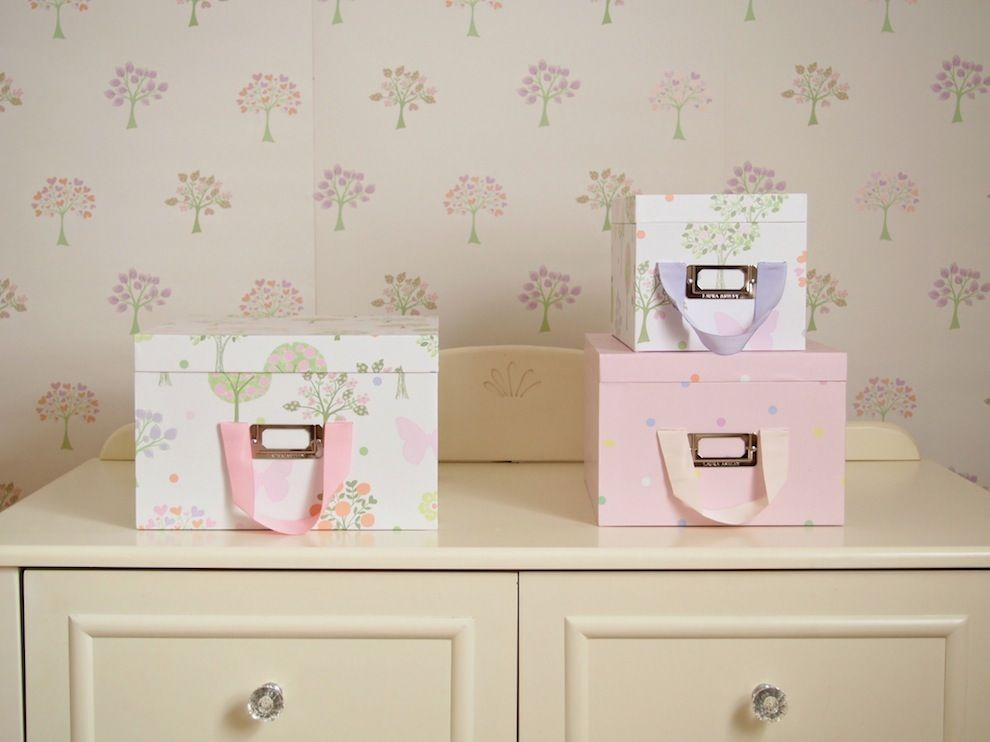 Interior Inspiration Girls Bedroom Styling Laura Ashley House - Laura ashley childrens bedroom furniture