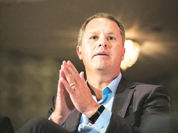 1 C. Douglas McMillon, CEO, Walmart Royal dutch shell