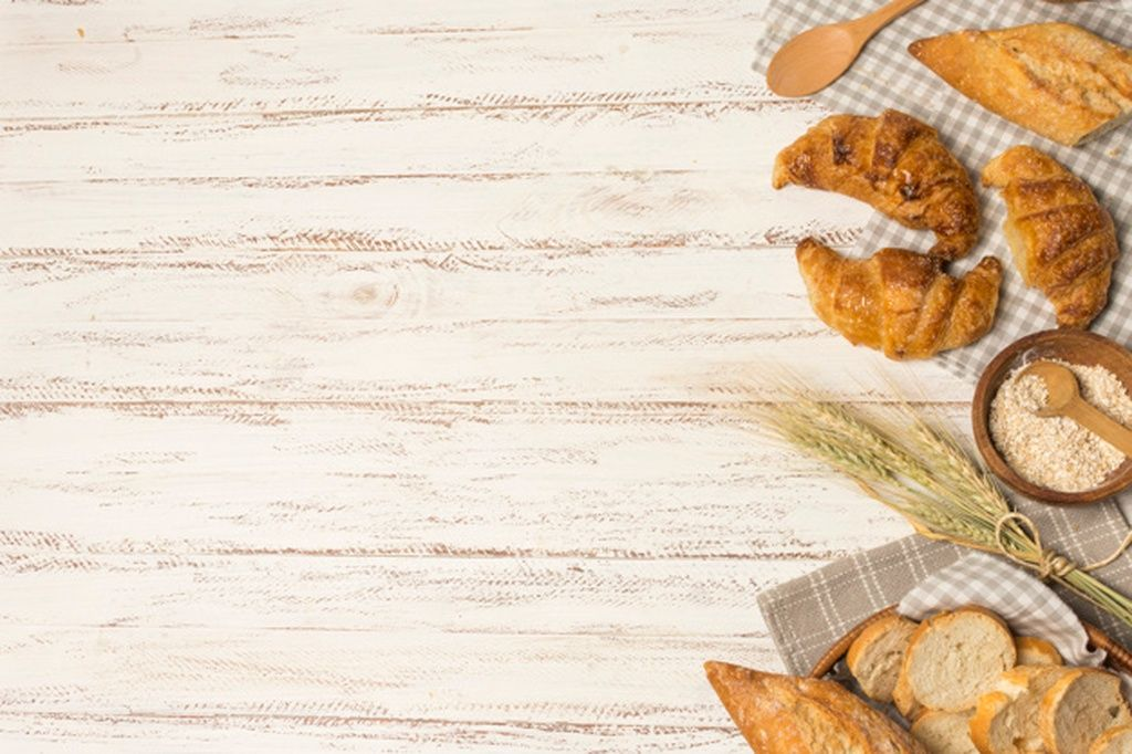 Bakery Paid Ad Bakery Affiliate Scrapbook Recipe Book Baking Wallpaper Boulangerie