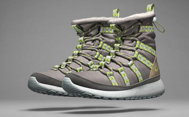 NIKE SPORTSWEAR INTRODUCES SNEAKERBOOTS COLLECTION Sneaker Boots 13cc048dc