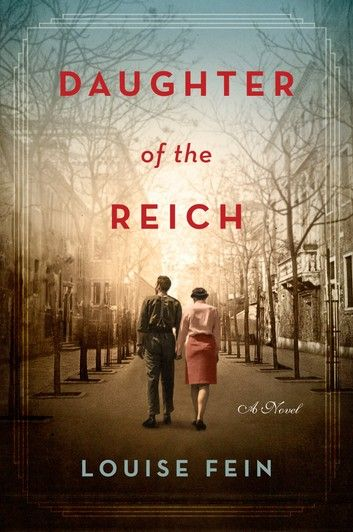 Photo of Daughter Of The Reich: A Novel