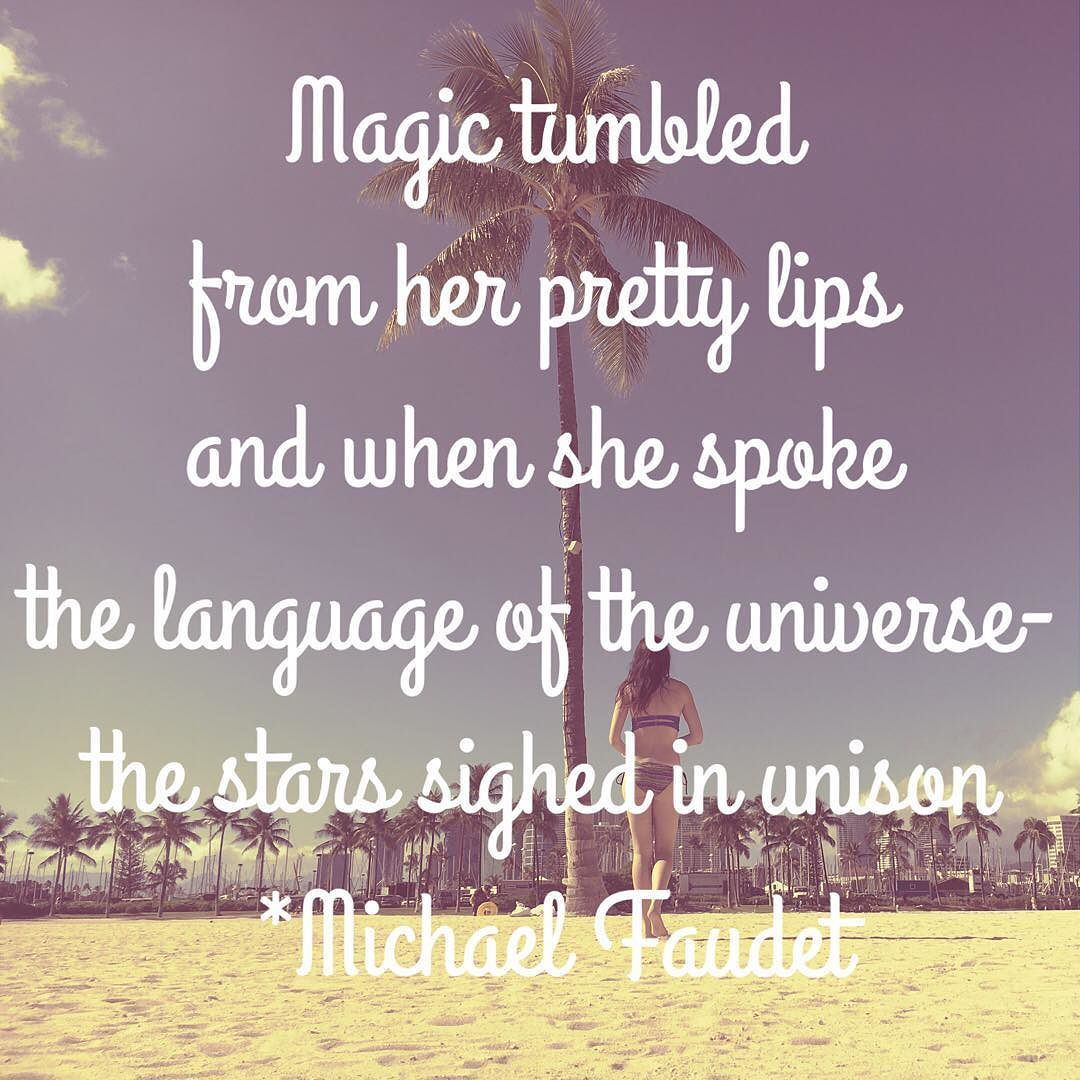 Magical Quotes Have A Magical Weekend Lovelife Magic Quote Hawaii