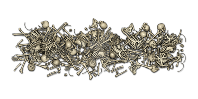 Bone Pile 3 By Madcowchef On Deviantart In 2021 Dungeon Tiles Fantasy Map Sword And Sorcery
