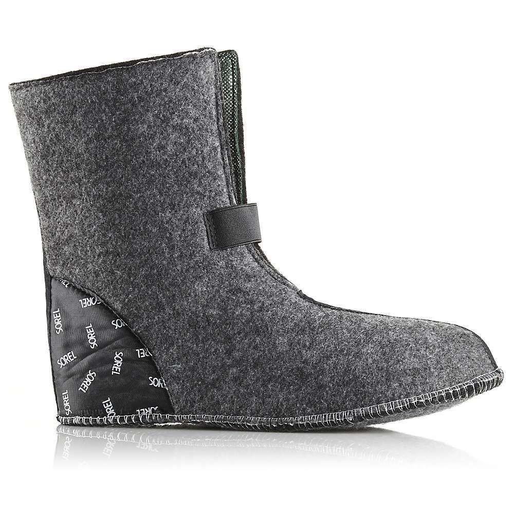Sorel Men S Caribou Xt Omni Boot Liners Caribou Boot