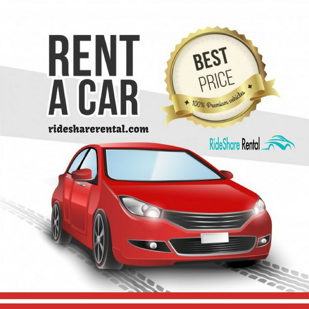 Easy Way to Earn Money by Driving Car rental, Car rental