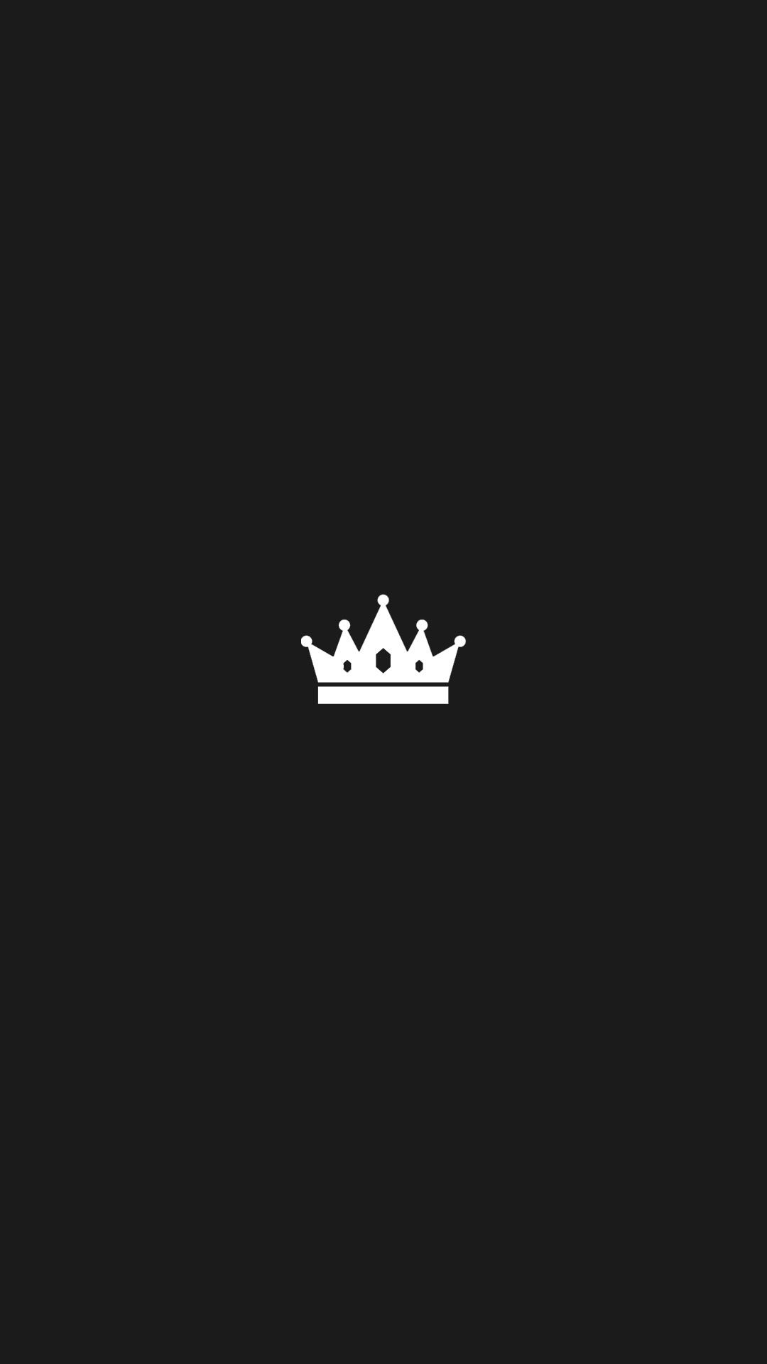 King Crown Black Quote Hd Wallpaper Phone Wallpaper Mobile Phone Hd Quotes Hd Wallpaper Phone Wallpaper