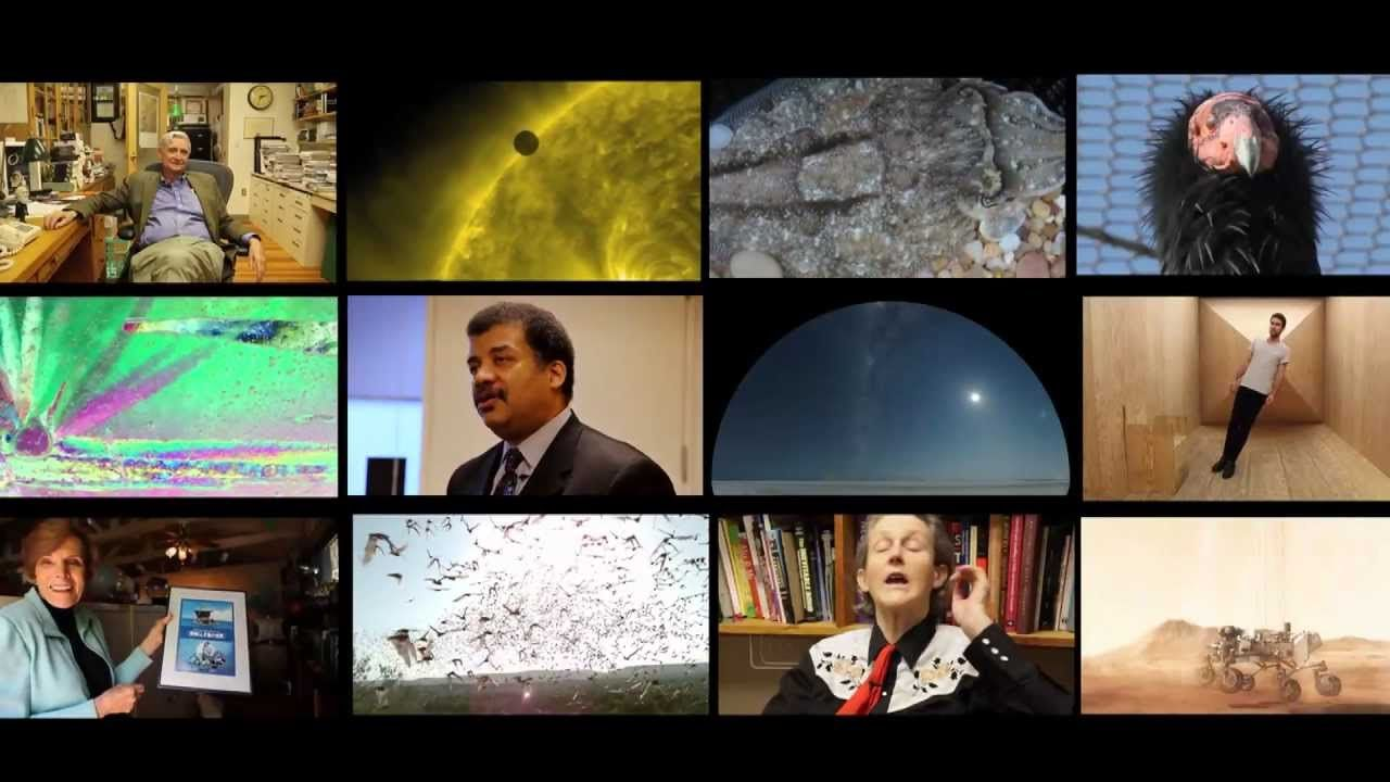Reel Science Friday: 2012 Highlights