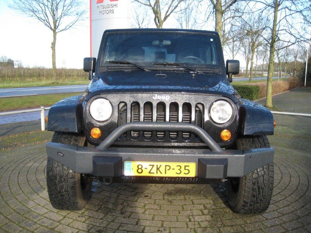 Kardol Tiel 4WD SUV Occasions. Gespecialiseerd in Jeep en Land Rover ...