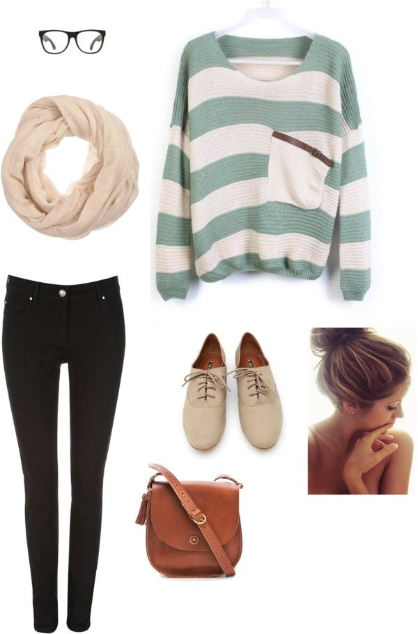 """Trendy/comfy"" by asia-168 on Polyvore"