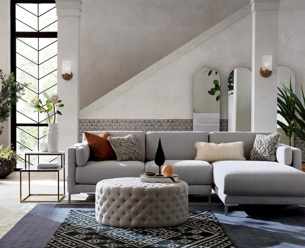 Pin by cb on shop the look pinterest room tour modern living