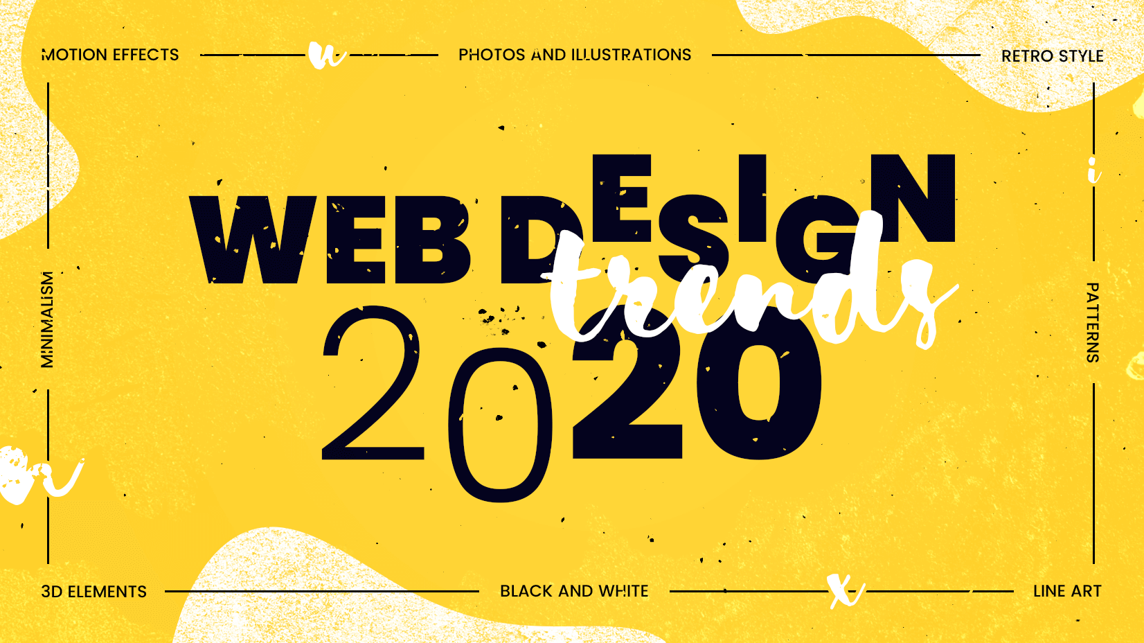 Leading Web Design Trends To Follow In 2020 2021 In 2020 Modern Web Design Web Design Trends Modern Web Design Trends