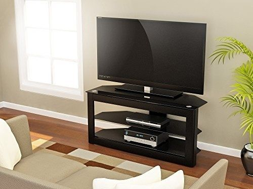 Cool Z Line Designs Maxine Tv Stand 40 Inch Black For Sale