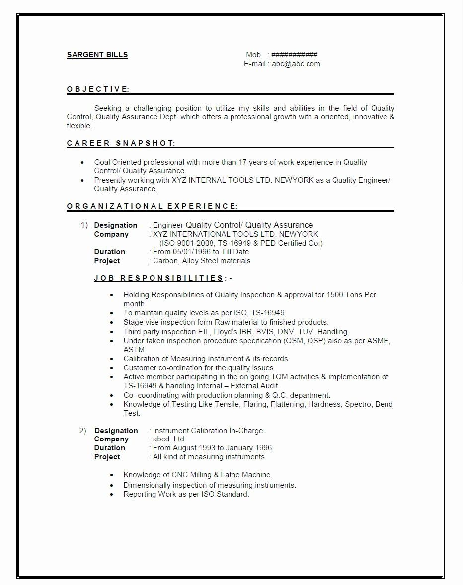 Mechanical Engineer Resume Template Best Of Resume Templates For Mechanical Engineer Engineering Resume Templates Engineering Resume Mechanical Engineer Resume