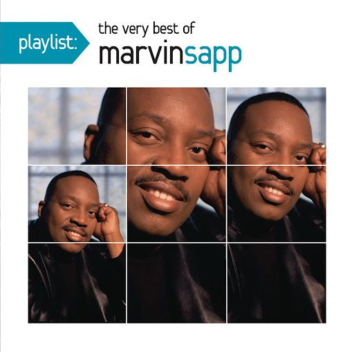 Praise Him In Advance Lyrics By Marvin Sapp Youtube Playlist Gospel Music Gospel