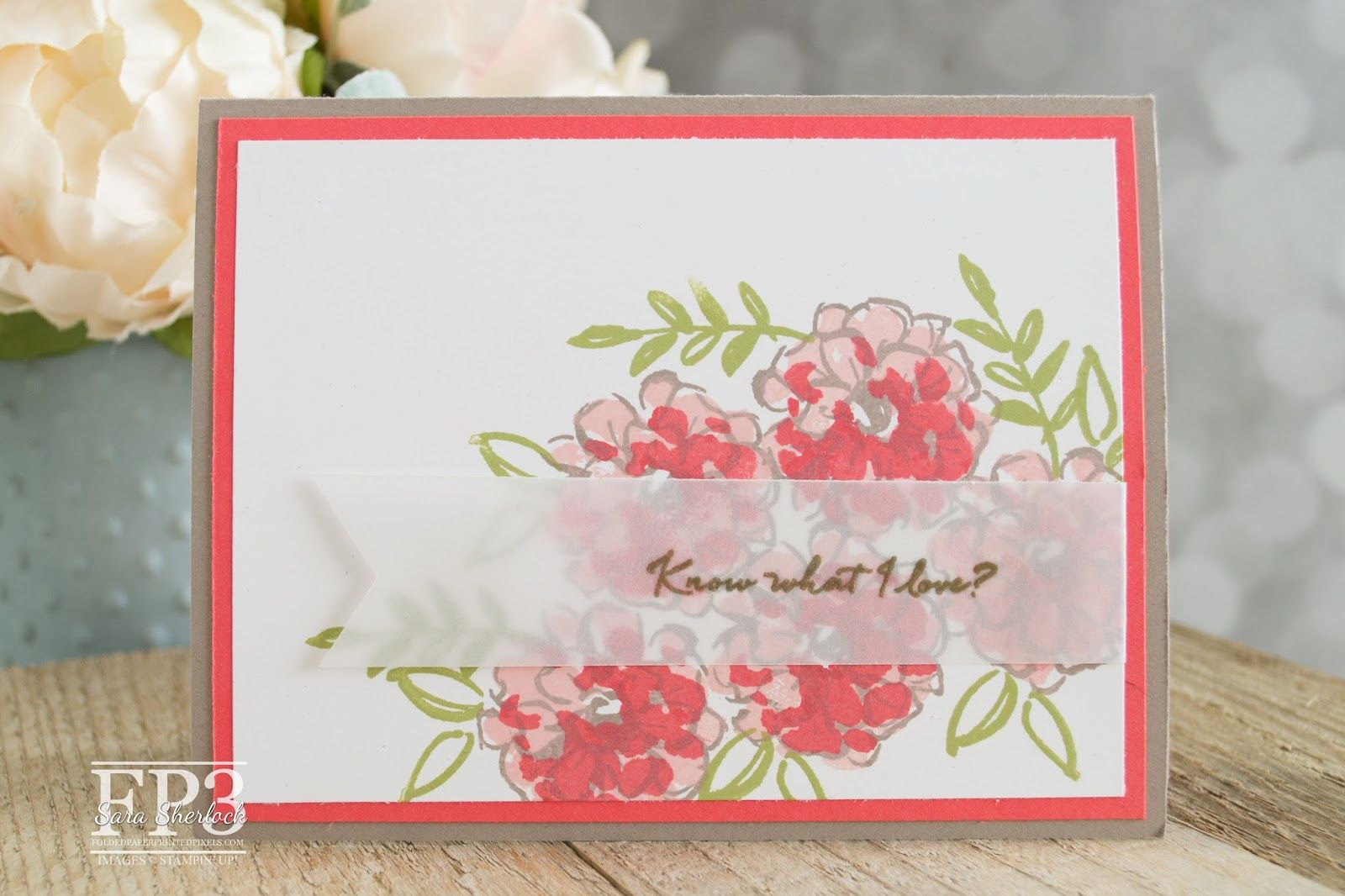 What i love stamps pinterest cards card ideas and craft