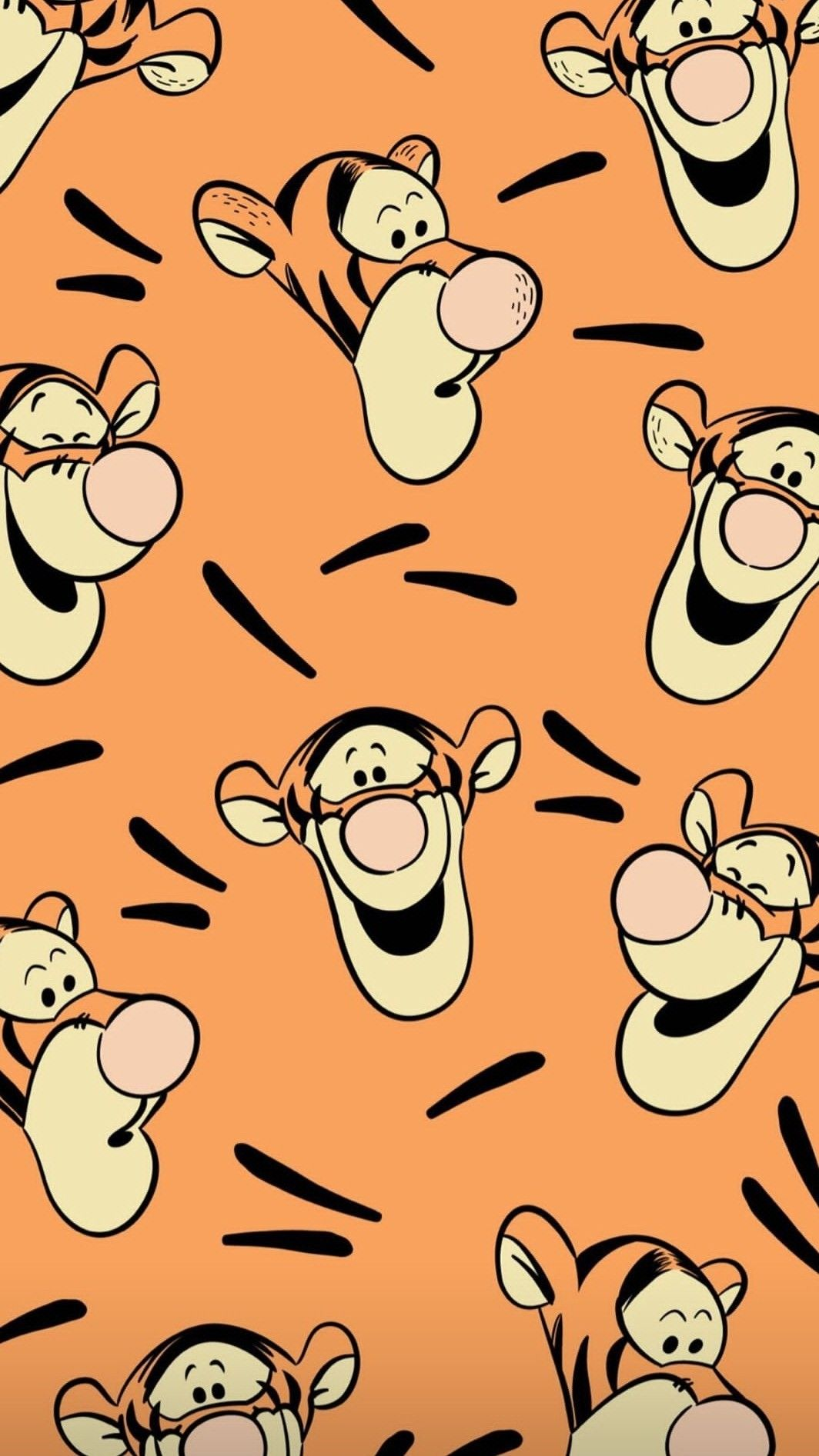 Tigger Winnie The Pooh Cartoon Wallpaper Iphone Disney Phone Wallpaper Winnie The Pooh Pictures