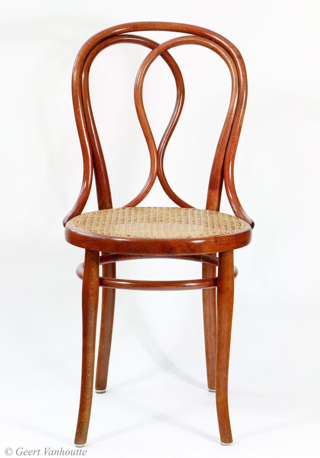 THONET Sessel Nr 29 14 ca 1881 1887