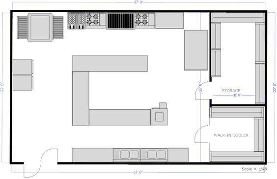 Kitchen Design Elevations kitchen design bistro plan elevation - google search | studio 3.2