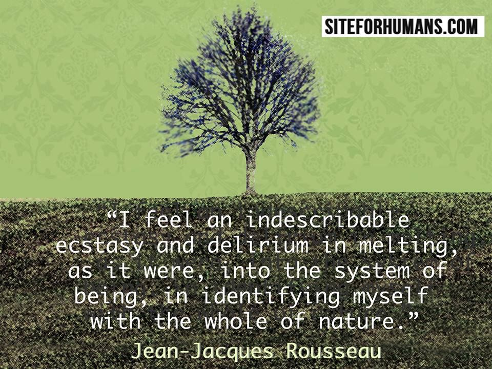 Jean Jacques Rousseau A Genevan Philosopher Of Human Nature