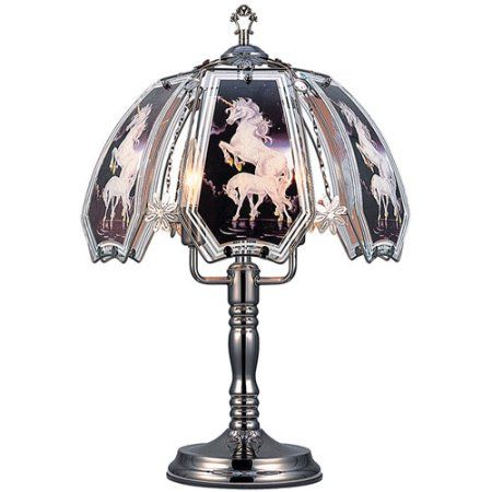 Feature In 2019 Touch Lamp Lighting Retro Lamp
