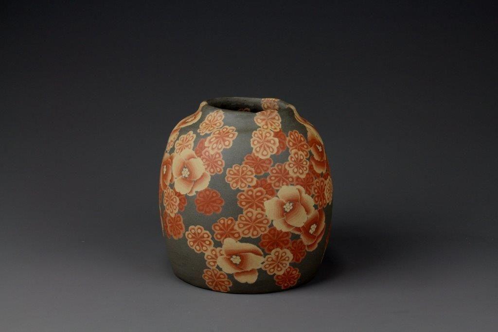 Ito sekisui v b 1941 onishi gallery new york ito