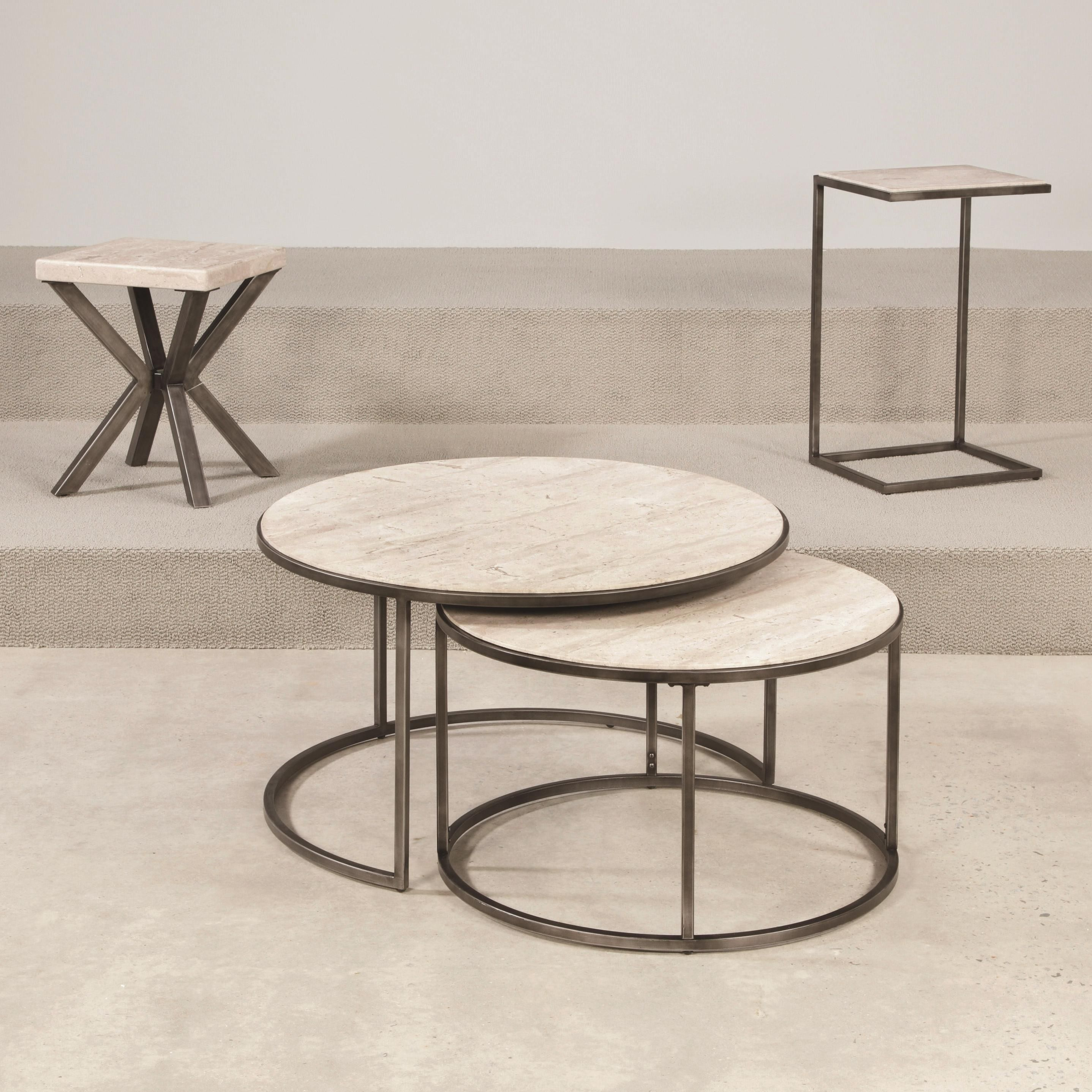 Lovely Modern Accent Tables for Living Room