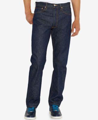 cb04dcfcfeb LEVI'S Levi'S Men'S 501 Original Fit Shrink To Fit Jeans. #levis #cloth #  jeans