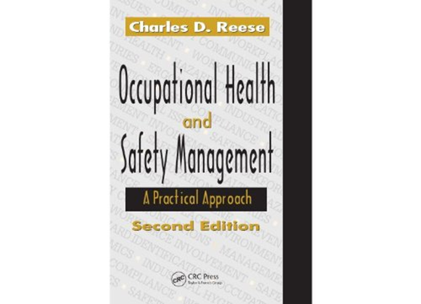 Occupational Health and Safety Management A Practical