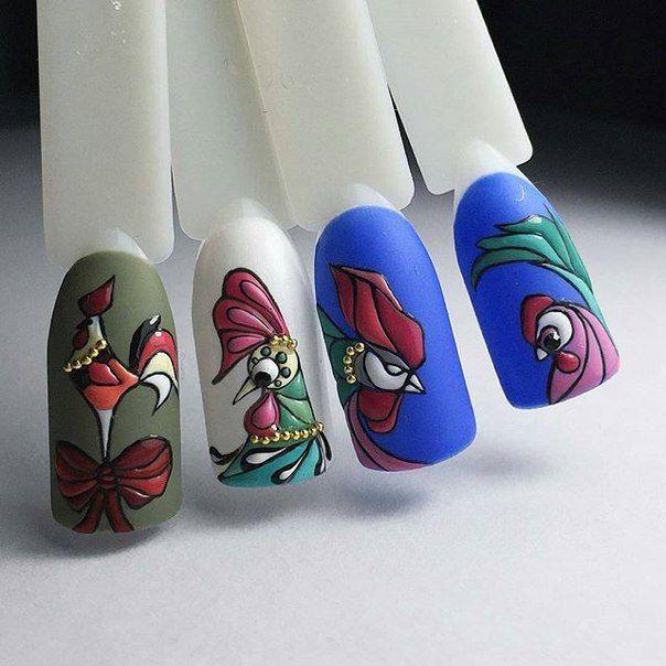 @pelikh_Идеи дизайна ногтей - фото,видео,уроки,маникюр! (с ...