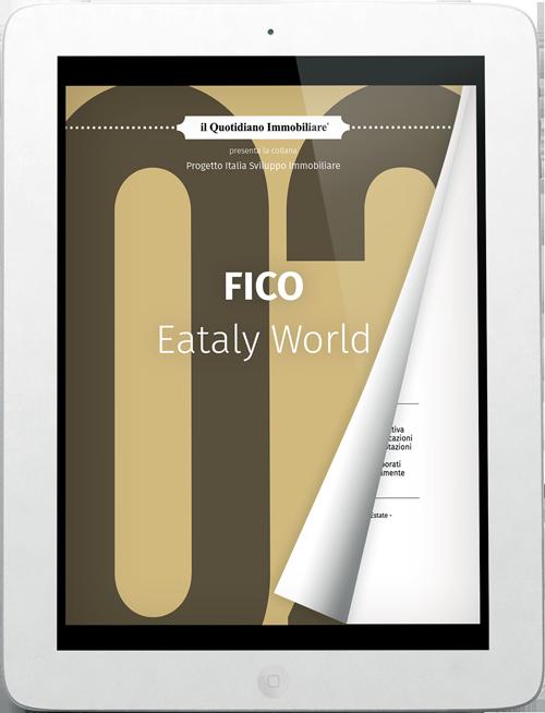 FICO Eataly World. Un'esposizione permanente dell ...