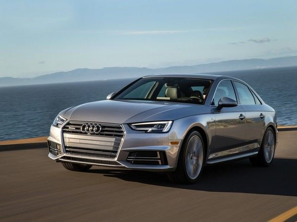 2017 Audi A4 First Review Audi A4 Best Luxury Cars Audi Cars