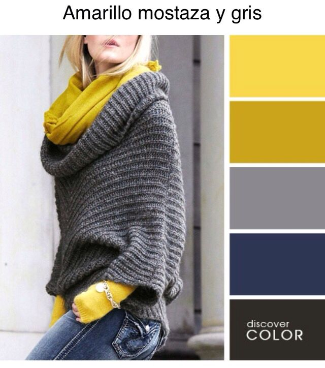 Amarillo mostaza y gris outfit pinterest amarillo mostaza mostacilla y amarillo - Amarillo mostaza ...
