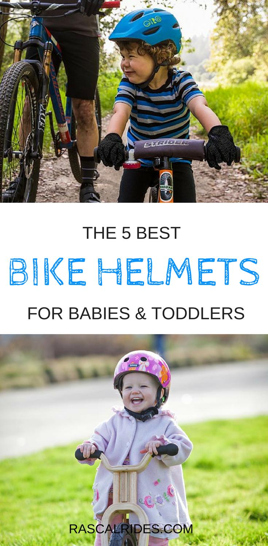5 Best Baby And Toddler Bike Helmets 2020 Toddler Bike Helmet Baby Helmet Toddler Bike