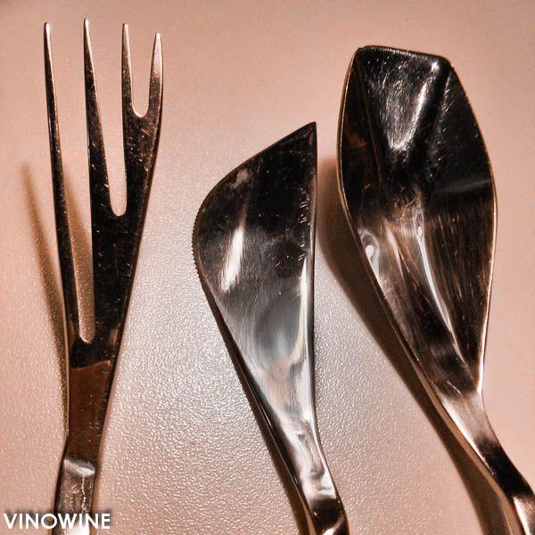Mulandhara originales cubiertos utensilios cocinas - Utensilios cocina originales ...