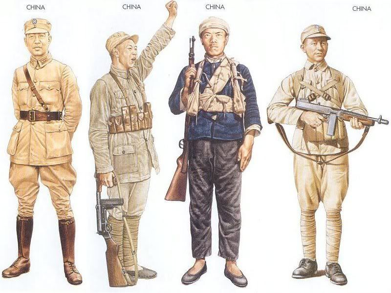 Imperial Japanese Uniform: Best in WWII? - Armchair ...