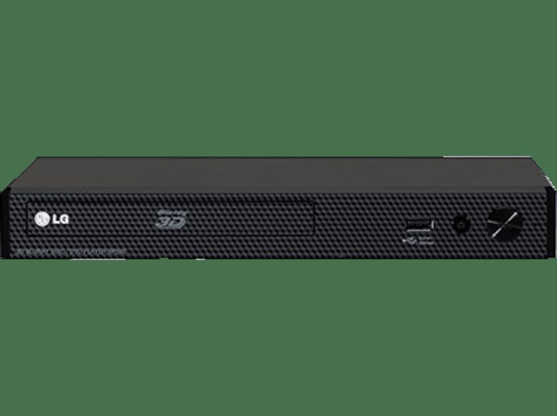 Lg Bp450 Blu-ray Player (schwarz) ,schwarz
