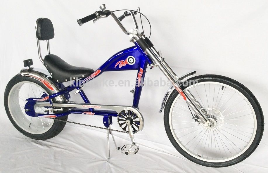 2015 hot sell bicycle/20/24 colorful Adult Chopper bike for sale KB ...