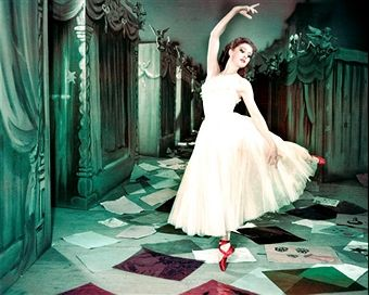 Search - Getty Images UK: the red shoes film