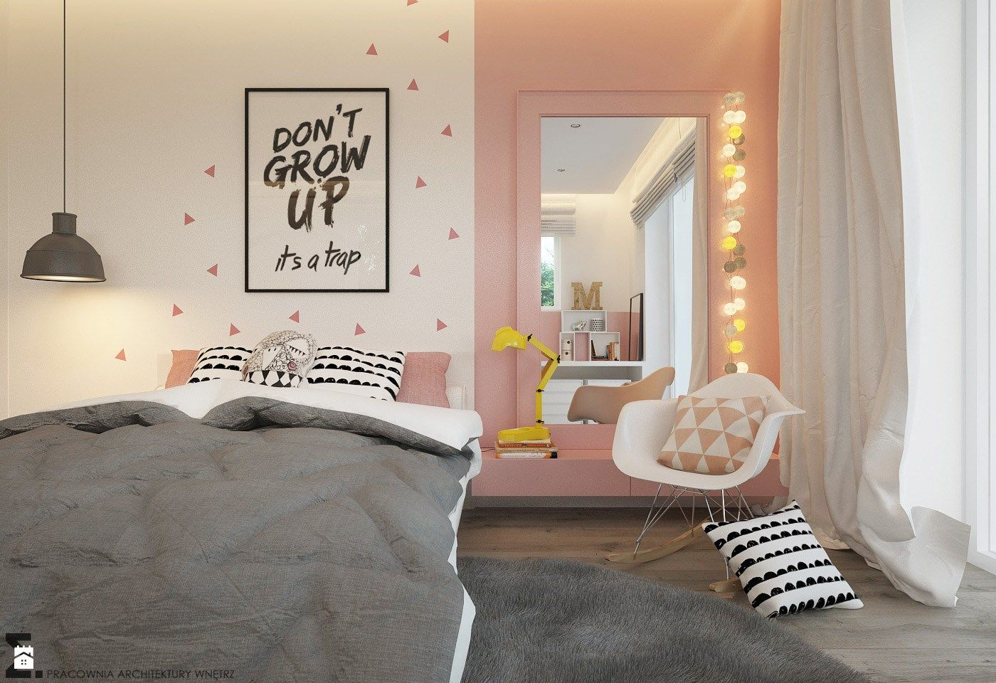Awesome Girls Bedroom Decoration Ideas